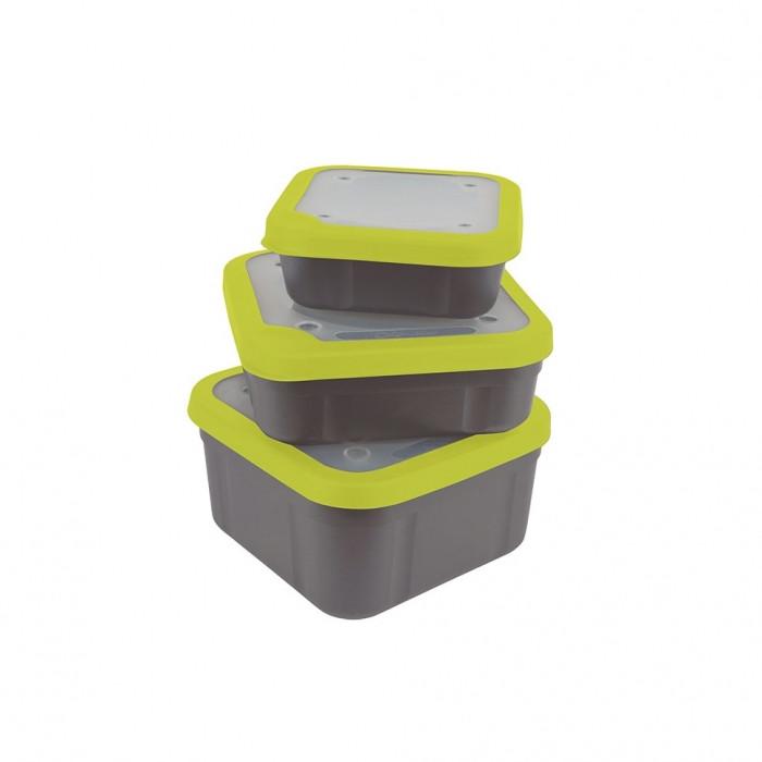 Коробка для живых приманок Matrix Bait Boxes Grey/Lime
