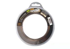 Fox Edges Soft Tapered Leaders Конусний монофильный шоклидер x 3 12-30lb 0.30 - 0.50 mm