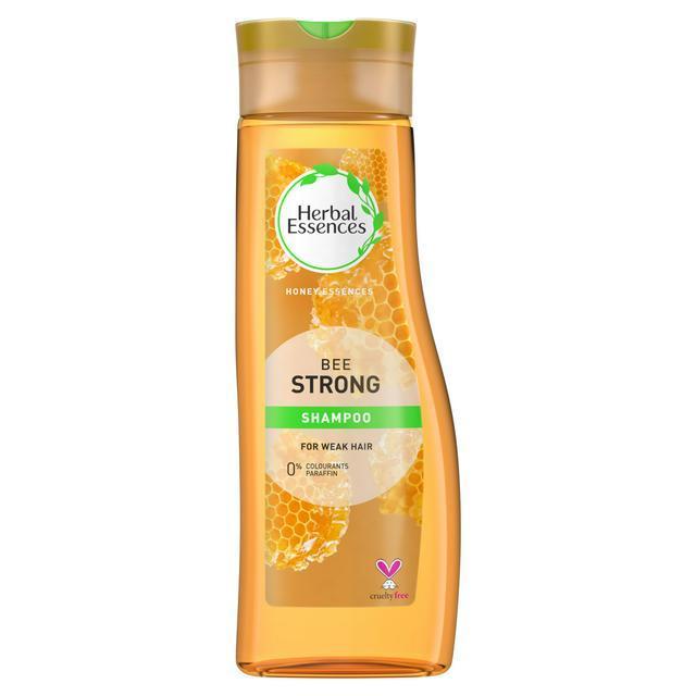 """Шампунь для волос Herbal Essences """"Укрепляющий с мёдом"""" (400мл.)"""