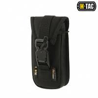 M-Tac подсумок для смартфона Elite Large Black