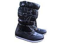 Сапоги зимние для девочки,размеры35