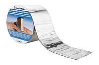 Битумная лента ALU 100мм /10м бутил-каучуковая LogicTape