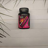 Stark L-Carnitine & Caffeine Complex 560 мг 60 капсул Stark Pharm (кофеин, карнитин)