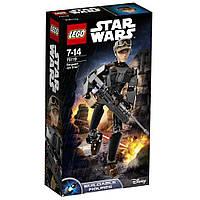 Конструктор LEGO Star Wars Сержант Джин Эрсо (75119)