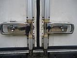 Ремонт ворот Chereau, фото 8