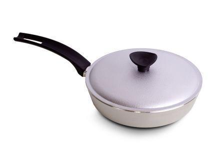 Сковорода алюминиевая Talko с утолщенным дном