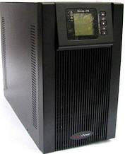 ИБП непрерывного действия (on-line) EXA-Power Exa L 3kVa (2400Вт)