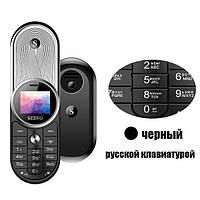 Телефон Servo Aura black