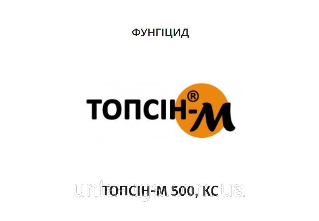 Топсин М 500 фунгицид