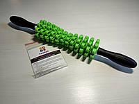Массажер «Трансформер» для различных частей тела М-406-Z (зеленый)