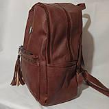 Жіночий рюкзак / Женский рюкзак 11449, фото 3