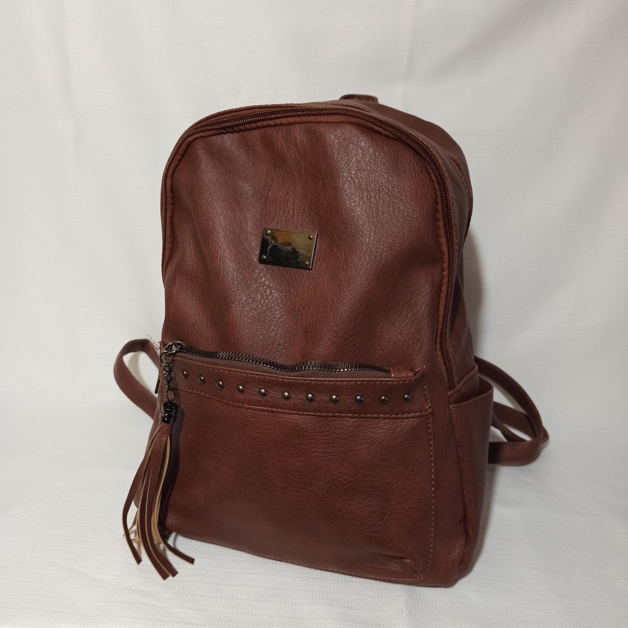 Жіночий рюкзак / Женский рюкзак 11449
