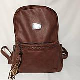 Жіночий рюкзак / Женский рюкзак 11449, фото 2