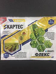 Инсектицид Картес 3.6 мл + Прилипатель 10 мл (лучшая цена купить оптом и в розницу)