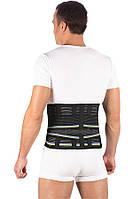 Корсет ортопедический с 4-мя модулируемыми ребрами жесткости (Тривес, Т-1560)