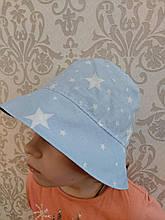 Панама Звезды на голубом (звезды на синем)