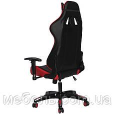 Комп'ютерне геймерське крісло Barsky SD-13 Sportdrive Game, фото 3