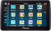 "Навигатор 7"" 4GB(Памяти)/800MHz/Windows CE 6,0 ""Pioneer"" EL-712 HD Black/Silver"