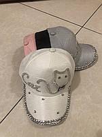 Женская кепка (54-56 р-ры)(разные расцветки) оптом недорого. Одесса(7 км.)