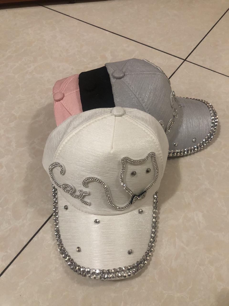 Жіноча кепка (54-56 р-ри)(різні кольори) оптом недорого. Одеса(7 км)