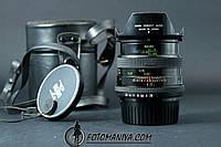 Sigma mini-wide 28mm f2,8  Pentax, фото 1