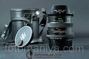 Sigma mini-wide 28mm f2,8  Pentax