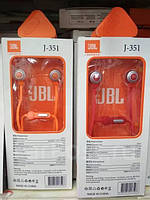 Наушники earphone jbl J-351