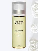 """Сыворотка для лица """"Золотой шелк"""" Liquid Gold Golden Silk Facial Serum Anna Lotan 250 мл"""