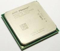 Процессор AMD Phenom X3 8450, 2.10GHz, sAM2+ tray