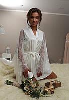 Пеньюара для невесты