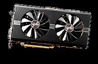 Sapphire Radeon RX 570 4GD5 NITRO+ (11266-14), фото 1
