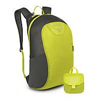 Рюкзак Osprey Ultralight Stuff Pack Electric Lime (009.1132), фото 1