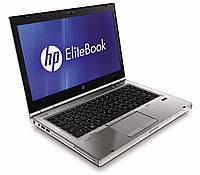 """Ноутбук  HP Elitebook 8460P 14"""" Cel - i5 от 3GB RAM от 160GB HDD сост 7-9 из 10"""