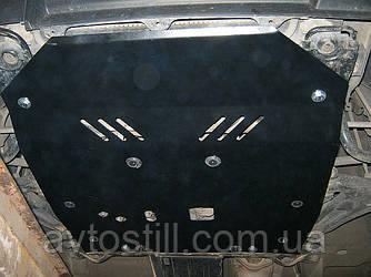 Защита картера двигателя и кпп Subaru (прайс)