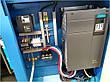 Компресор SCR 60 EРМ (45 кВт, 2.0 - 9.4 м3/хв) прямий привід, частотник, двигун на постійних магнітах, фото 6
