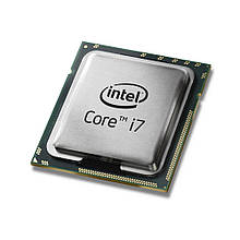 Процессор s1366 Intel Core i7-920 2.66-2.93GHz 4яд. 8пот. 8Mb DDR3 800/1066 130W бу