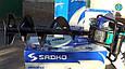 Мотобур Sadko AG-52N шнек 200мм, фото 3