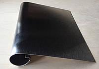 Шпатель кондитерский металлический (ровный) 15 см.
