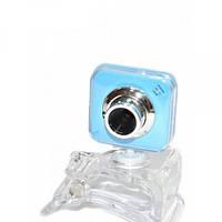 Веб-камера DL - 4C blue