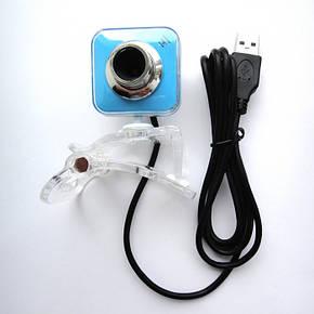 Веб-камера DL - 4C blue, фото 2