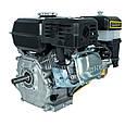 Двигатель бензин Кентавр ДВЗ-210Б, фото 4