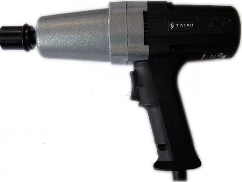 Гайковёрт электрический Титан ПУГ450-20