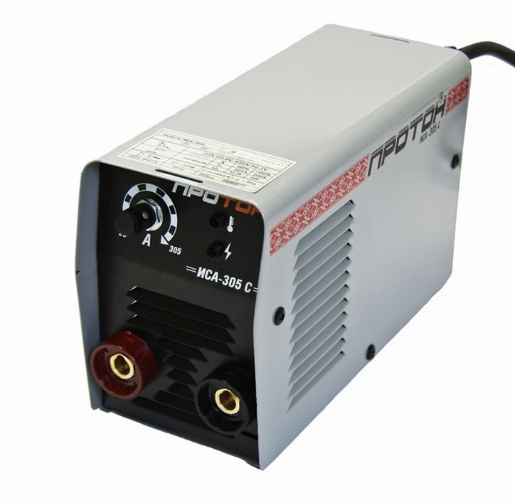 Сварочный инвертор Протон ИСА-305С