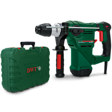 Перфоратор DWT BH14-32 BMC 3 режими/Патрон SDS-Plus
