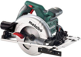 Пилка дискова Metabo KS 55 FS 600955000