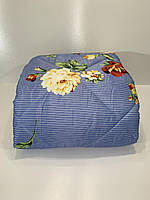 Одеяло силиконовое. Одеяла от производителя. Антиаллергенное. Aloe vera, фото 1