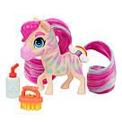 Питомец сюрприз  с волосами Hairdorables 1S волна Pets Set Оригинал Just Play, фото 9