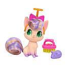 Питомец сюрприз  с волосами Hairdorables 1S волна Pets Set Оригинал Just Play, фото 10