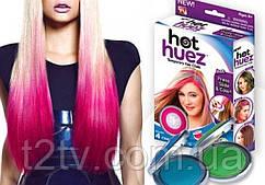 Набор мелков, для волос