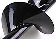 Шнек буровой (бур) на мотобур : Ø300 L800 мм, фото 3